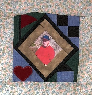 Quilt Project - Aftercare, New England Donor Services : Aftercare